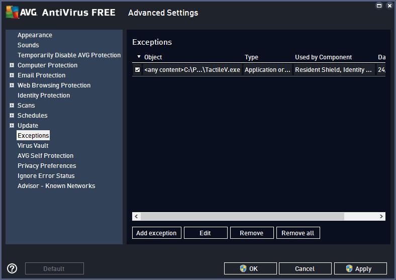AVG step 5 (screenshot)
