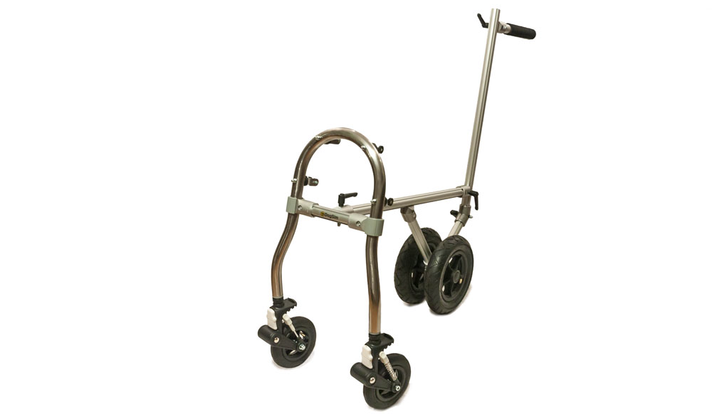 DogSim model III