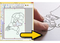 Tactileview Drawing Software